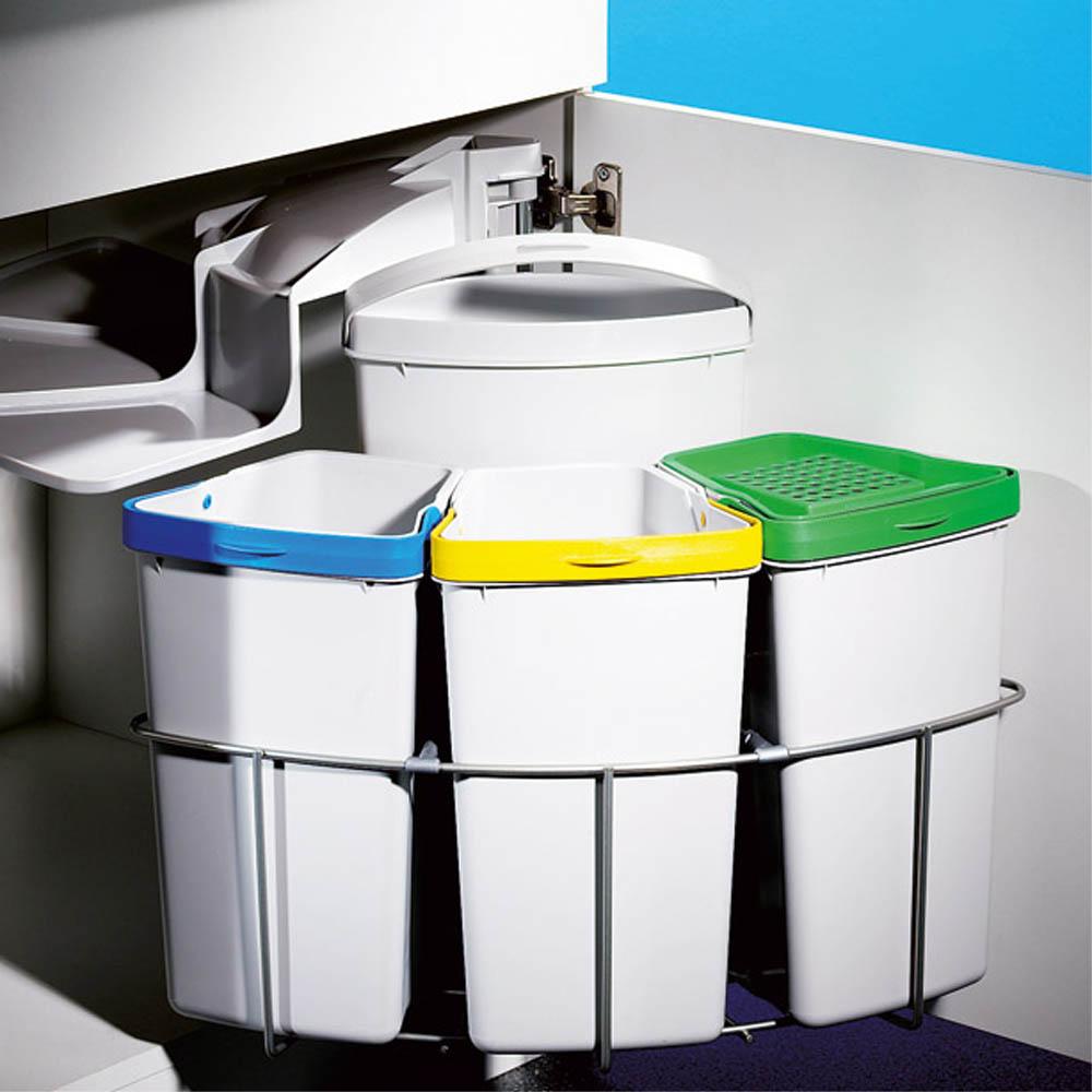 Küche Abfallsystem war gut ideen für ihr wohnideen