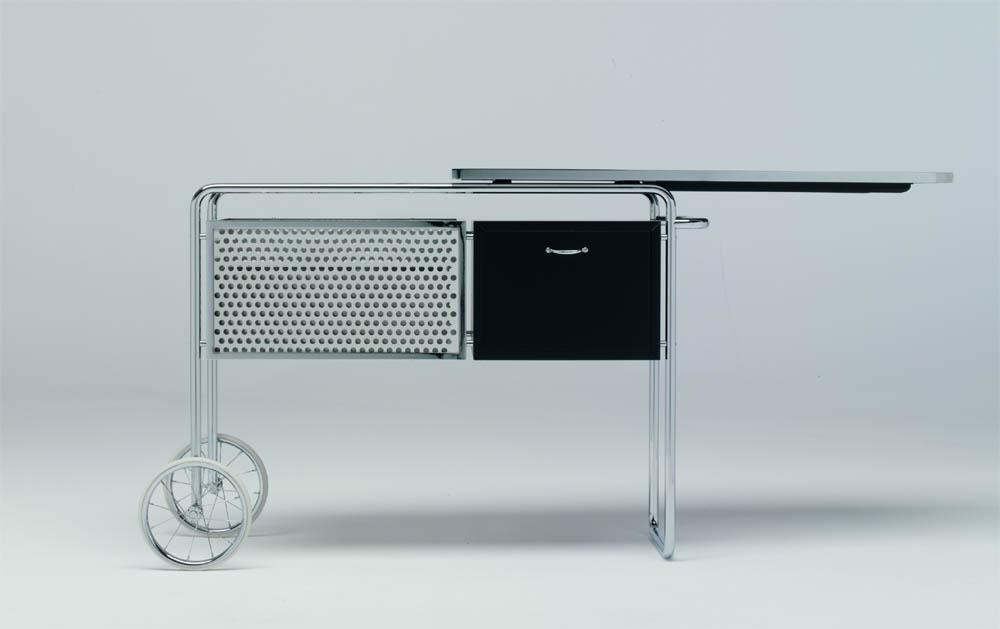 beistellwagen beistelltisch und servierwagen im design. Black Bedroom Furniture Sets. Home Design Ideas