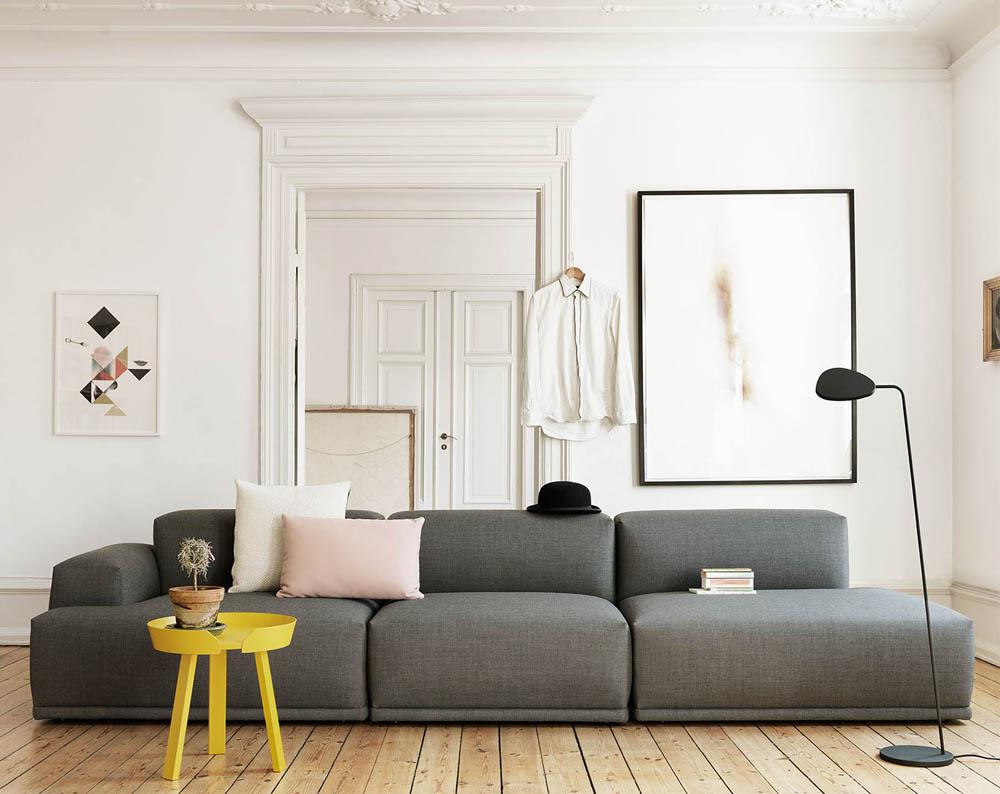 kuchen einrichtung hacker neue wohnkonzepte, die neue gemütlichkeit kommt aus skandinavien – virtual design magazine, Design ideen